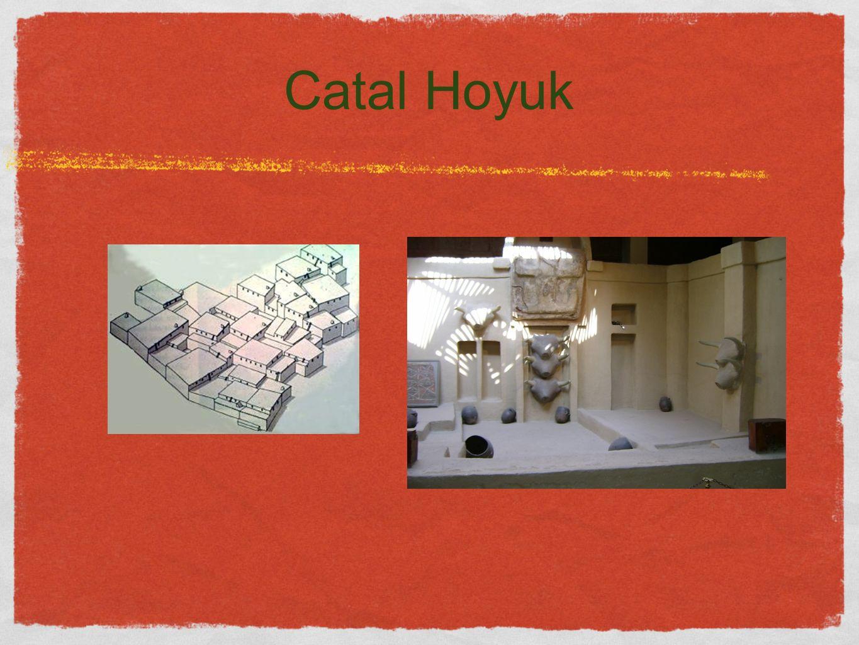 Catal Hoyuk
