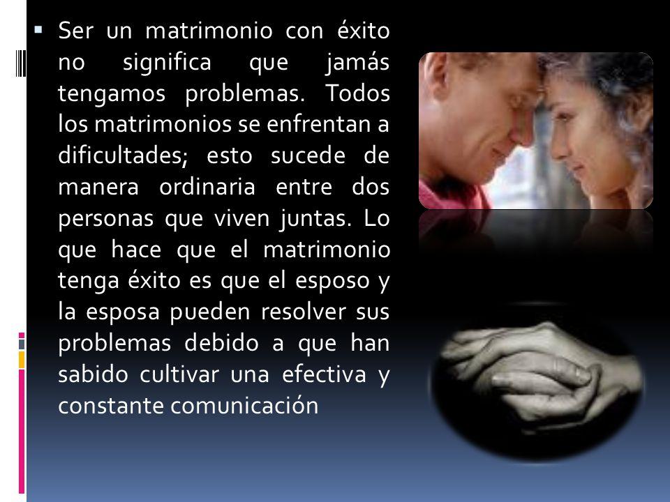 Matrimonio Q Significa : Comunicación en pareja ppt descargar