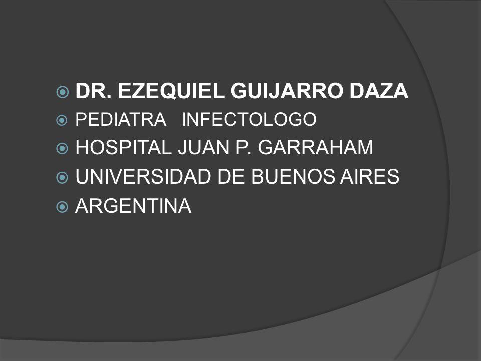 DR. EZEQUIEL GUIJARRO DAZA