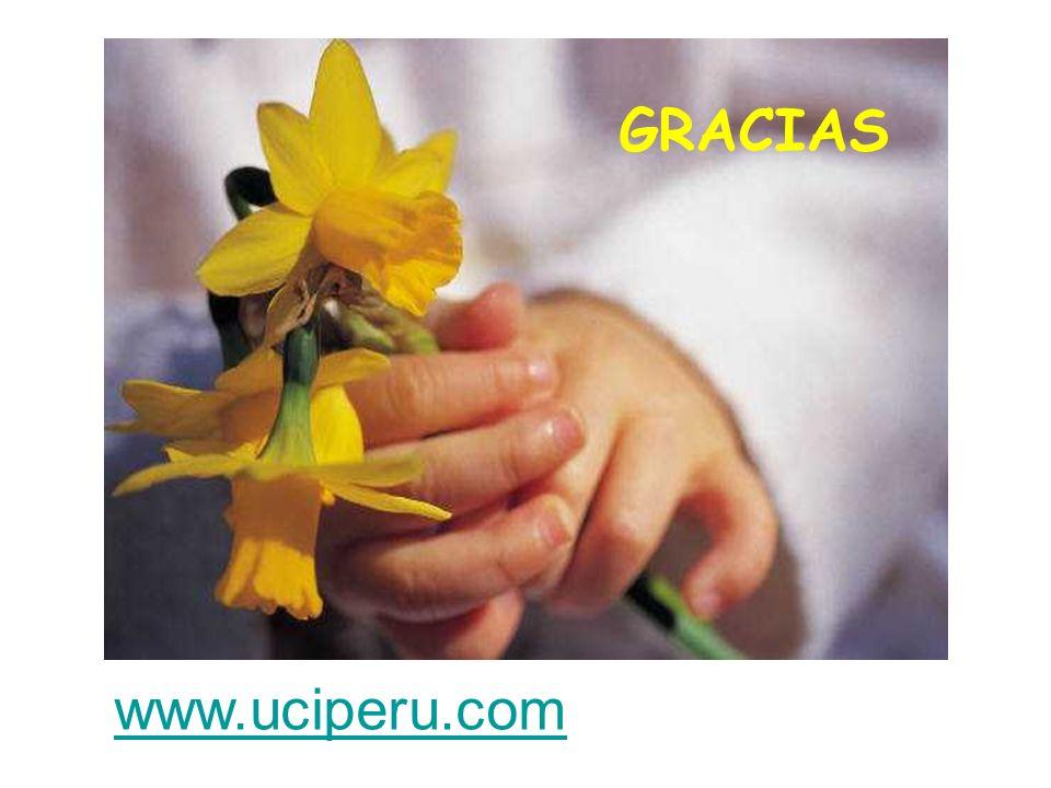 GRACIAS www.uciperu.com