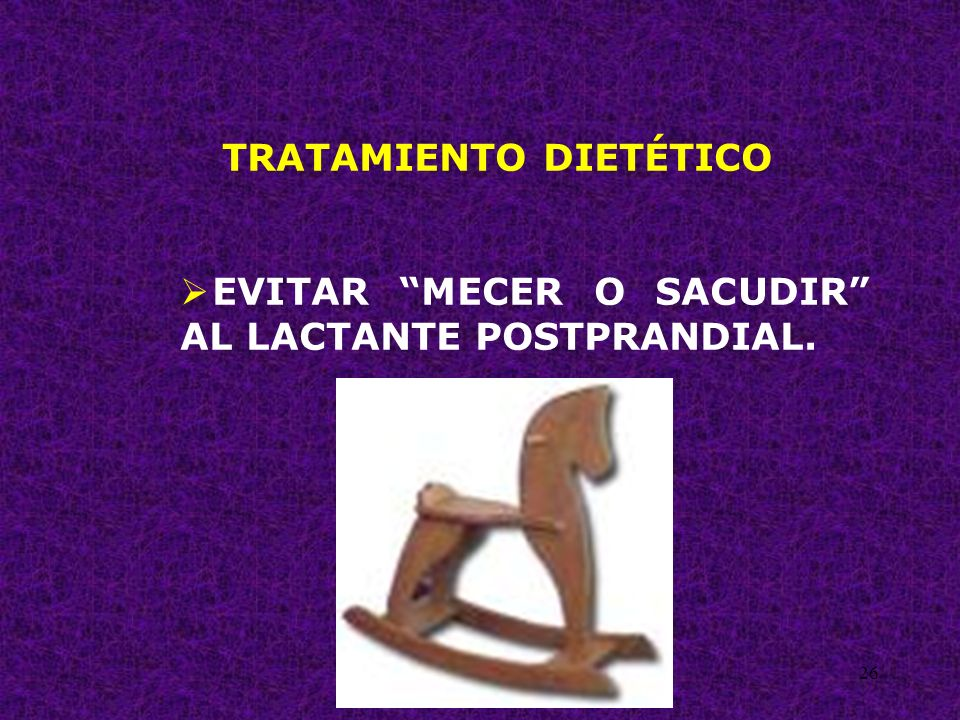 TRATAMIENTO DIETÉTICO
