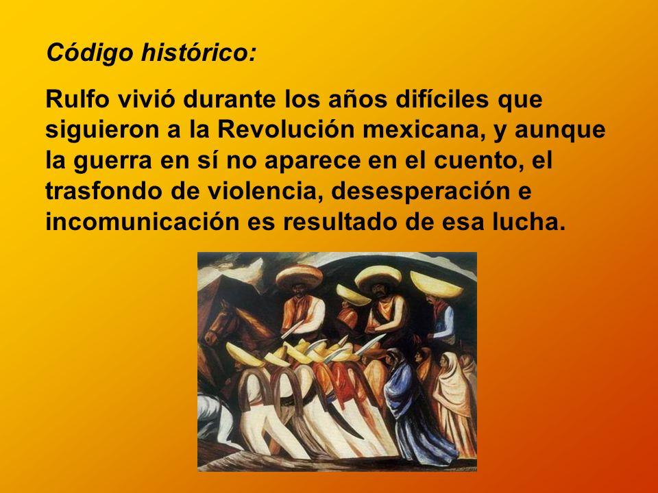 Código histórico: