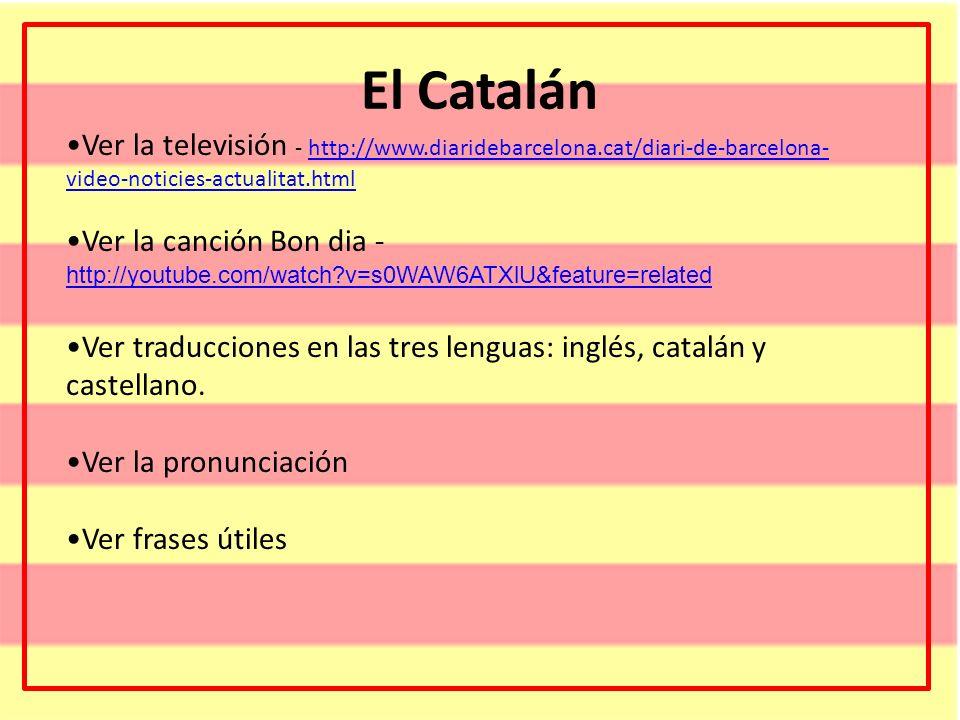 El Catalán Ver la televisión - http://www.diaridebarcelona.cat/diari-de-barcelona-video-noticies-actualitat.html.