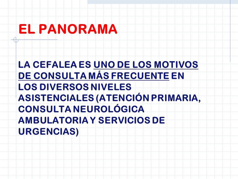 EL PANORAMA