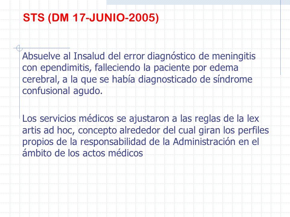 STS (DM 17-JUNIO-2005)