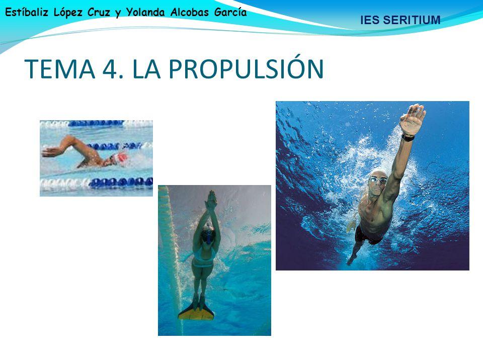 TEMA 4. LA PROPULSIÓN IES SERITIUM
