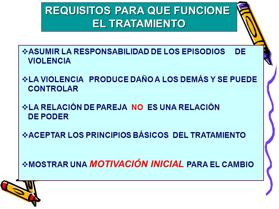 REQUISITOS PARA QUE FUNCIONE