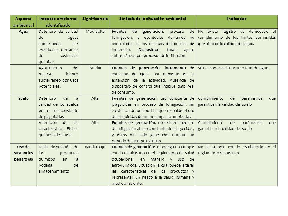 Charla: Estructura de Planes o proyectos ambientales - ppt descargar