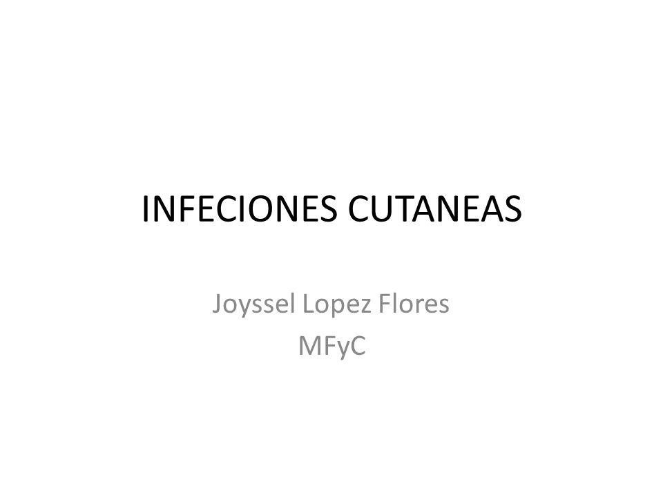 Joyssel Lopez Flores MFyC