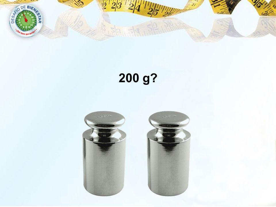 200 g 8