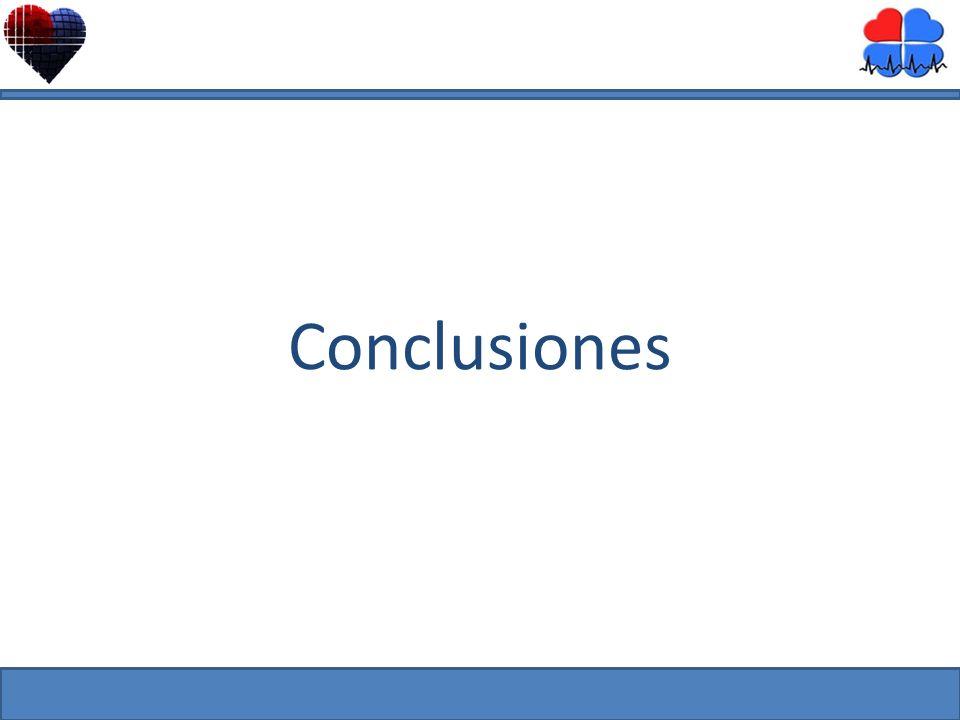 Conclusiones Mayo 2010
