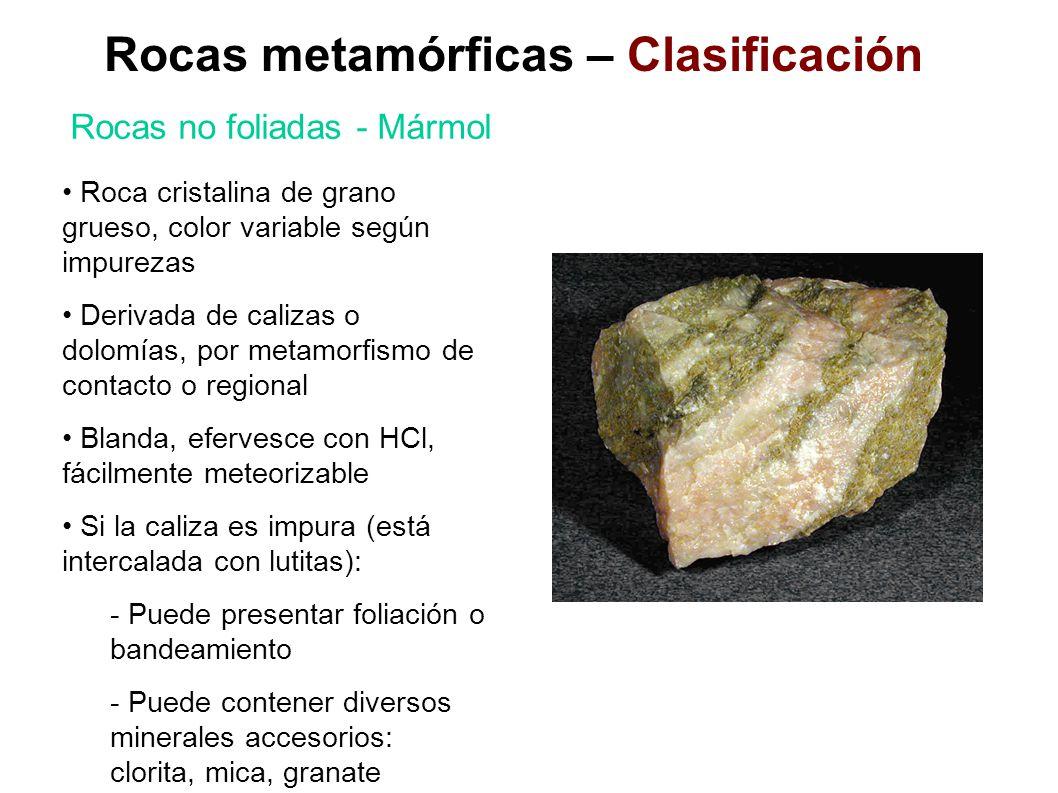 Universidad nacional de colombia ppt video online descargar for Marmol clasificacion