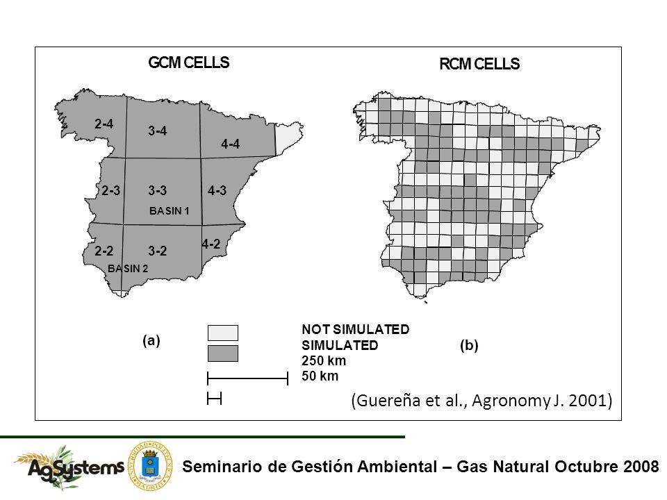 (Guereña et al., Agronomy J. 2001)