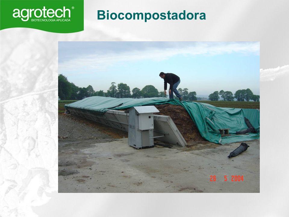 Biocompostadora