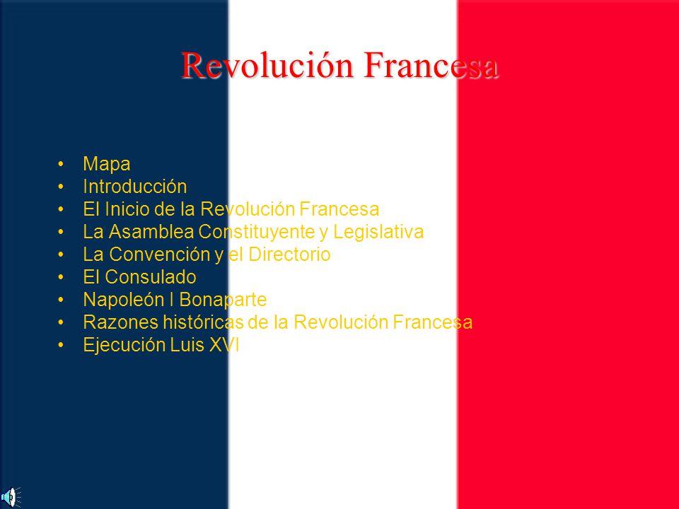 Revoluci n francesa mapa introducci n ppt video online for Introduccion a la cocina francesa