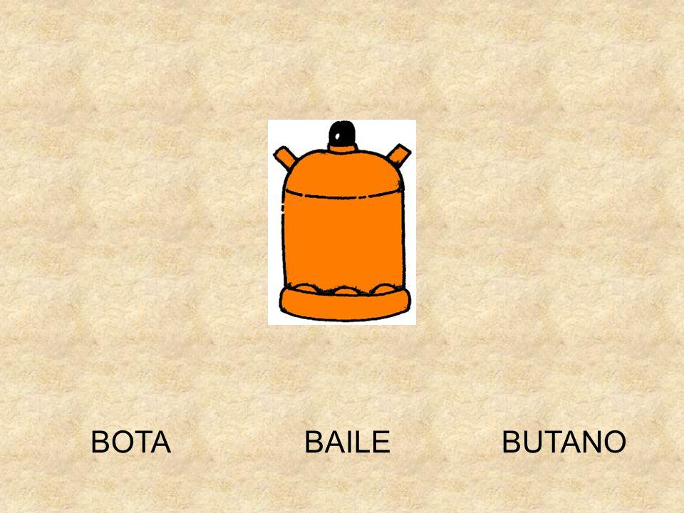 BOTA BAILE BUTANO