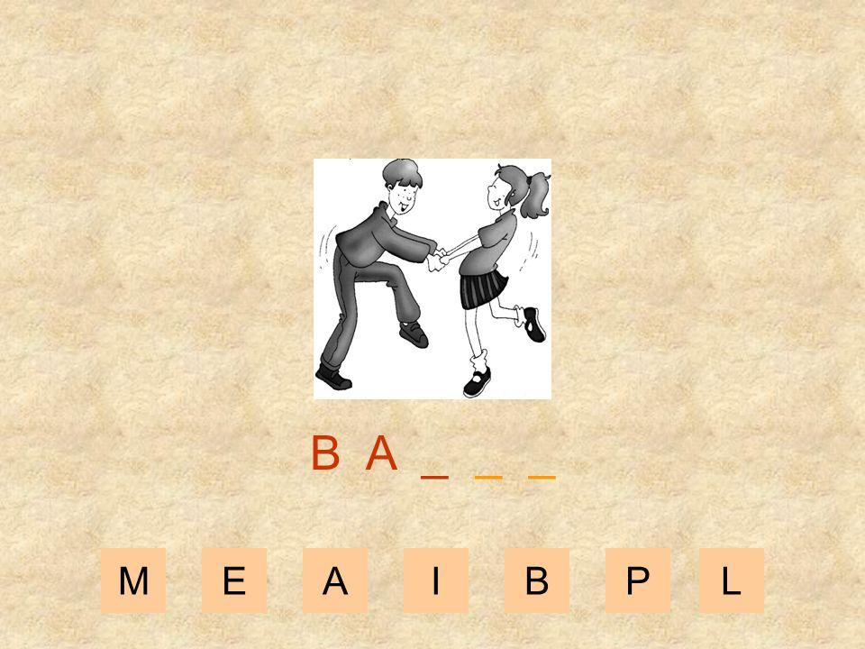 B A _ _ _ M E A I B P L