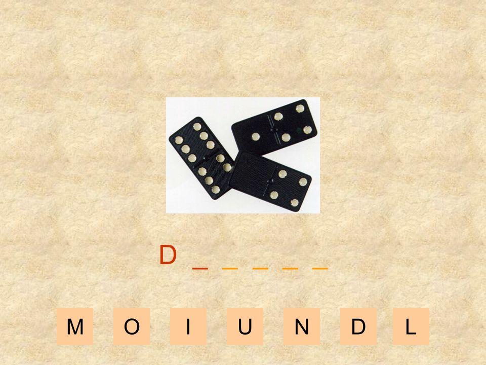 D _ _ _ _ _ M O I U N D L