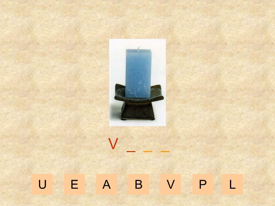 V _ _ _ U E A B V P L