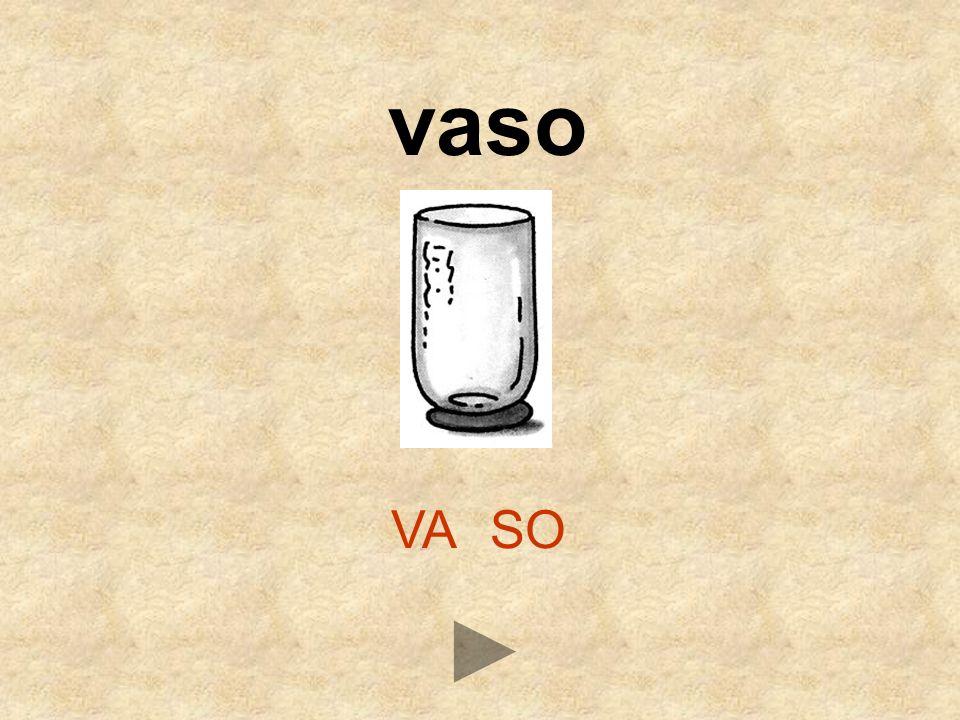vaso VA SO