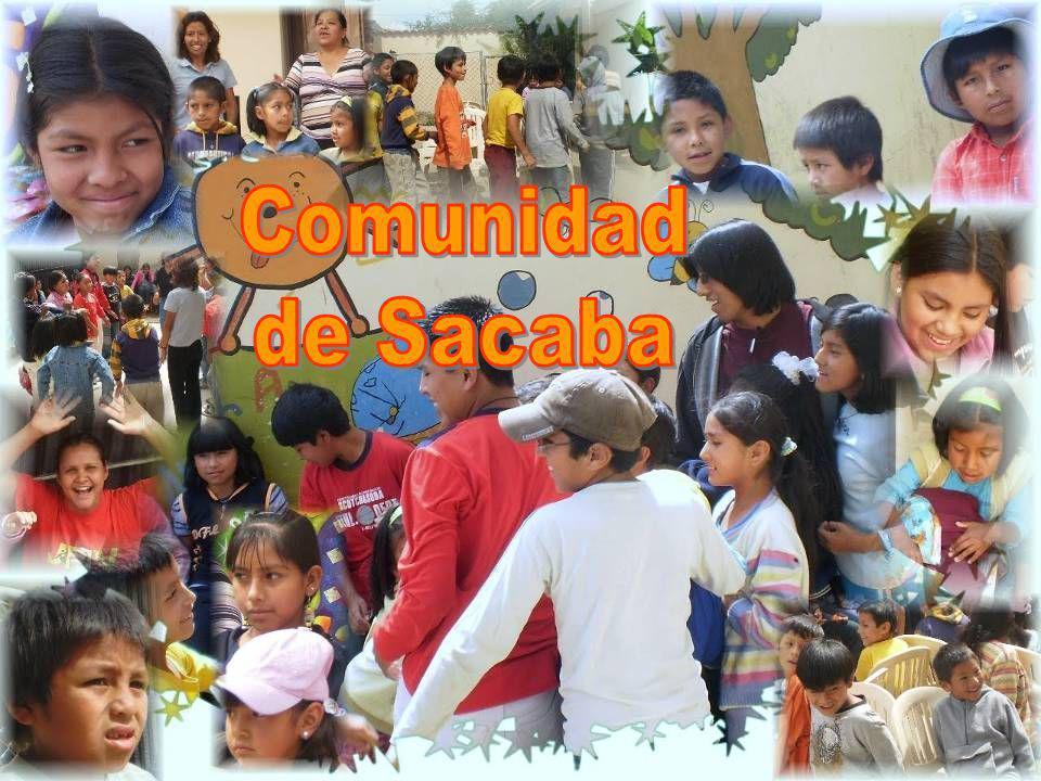 Comunidad de Sacaba