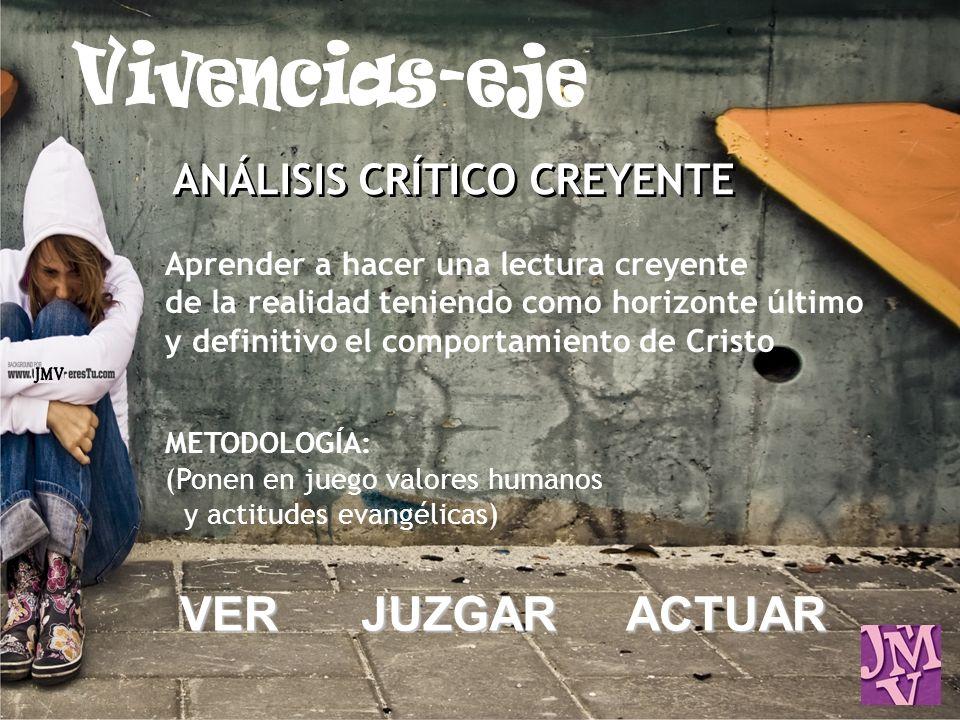 ANÁLISIS CRÍTICO CREYENTE