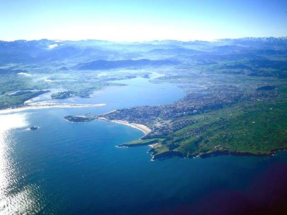 Puerto de Santander (2005):