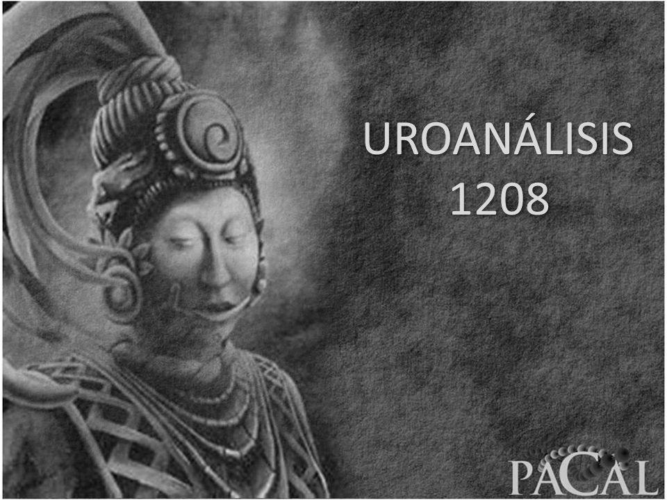 UROANÁLISIS 1208