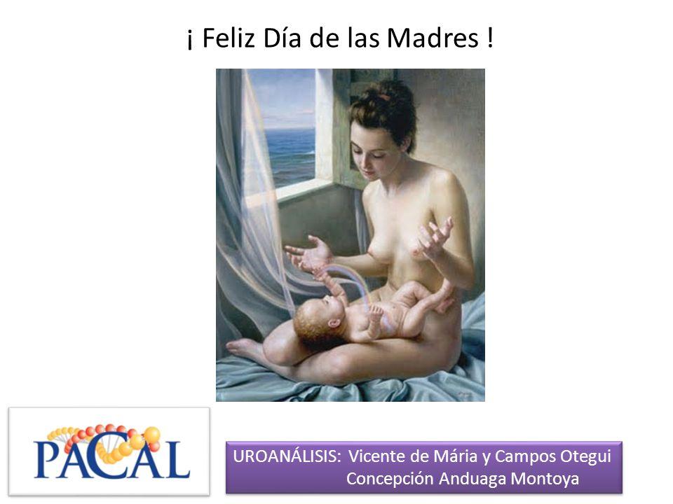 ¡ Feliz Día de las Madres !