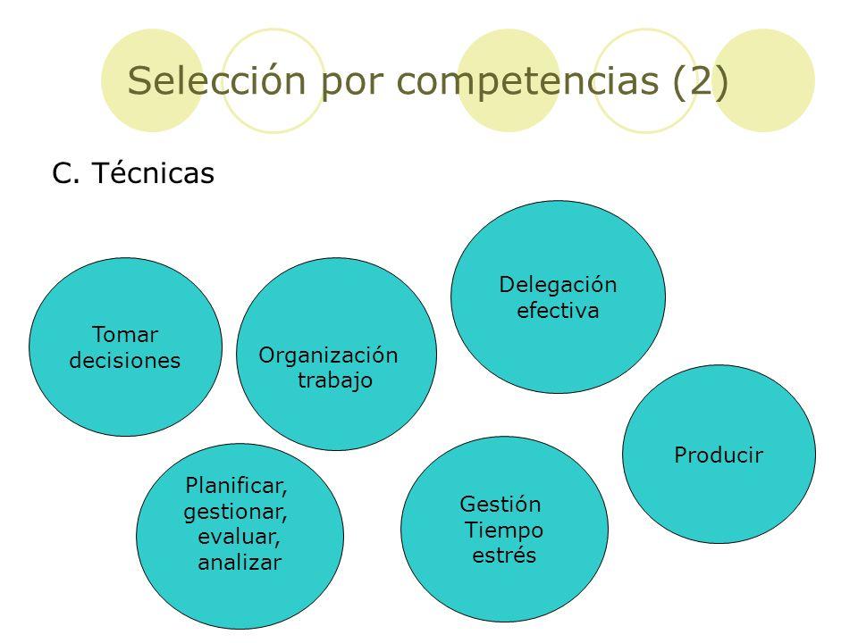 Selección por competencias (2)