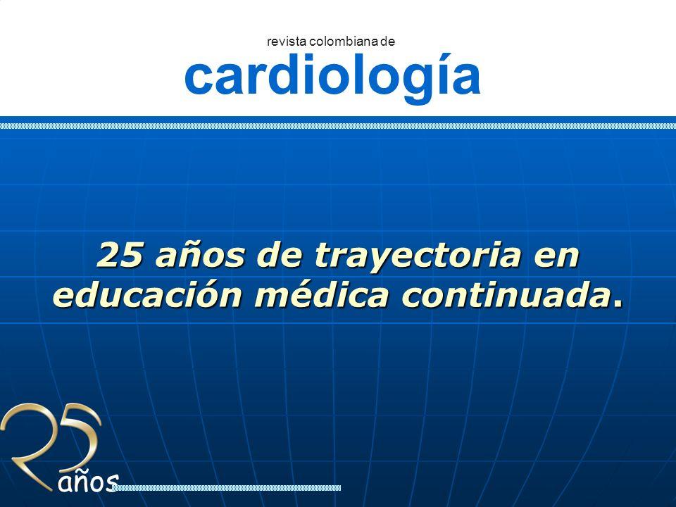 educación médica continuada.