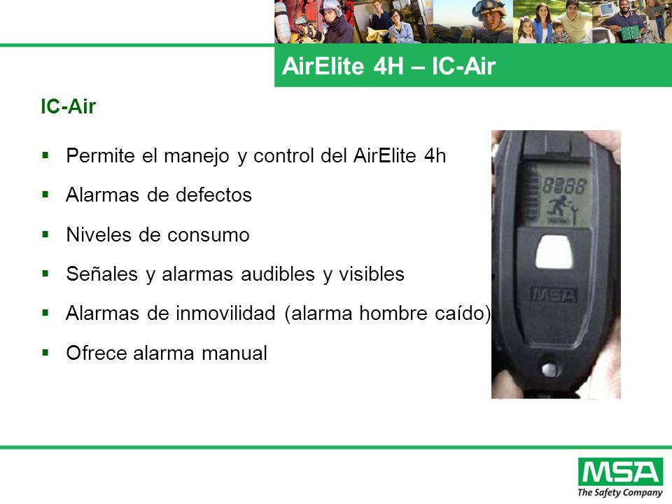 AirElite 4H – IC-Air IC-Air