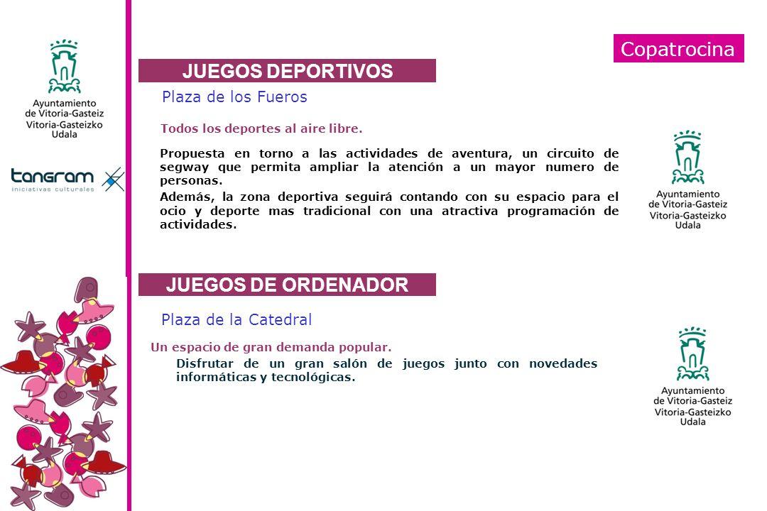 JUEGOS DEPORTIVOS JUEGOS DE ORDENADOR