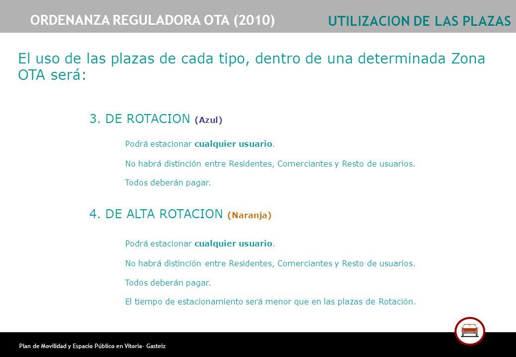 ORDENANZA REGULADORA OTA (2010)
