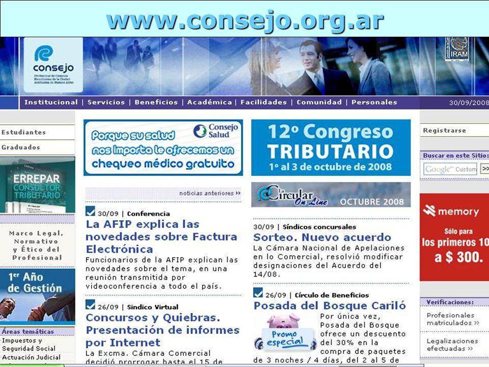 www.consejo.org.ar