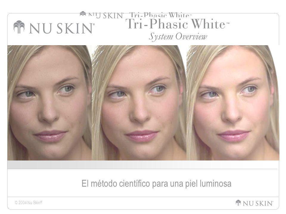El método científico para una piel luminosa