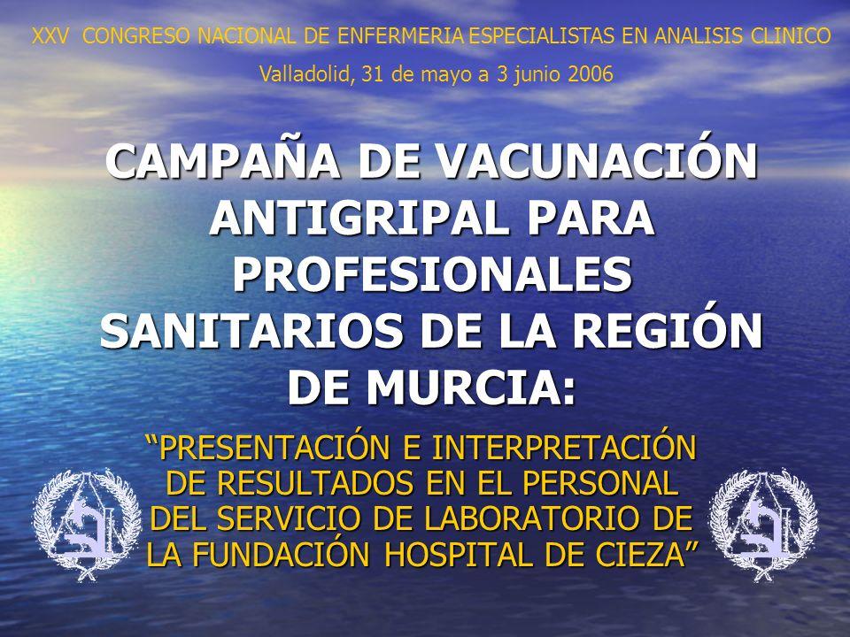 Valladolid, 31 de mayo a 3 junio 2006