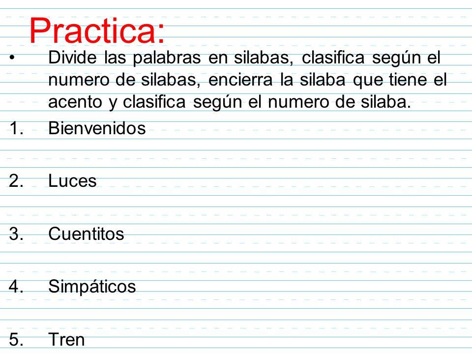 Practica: