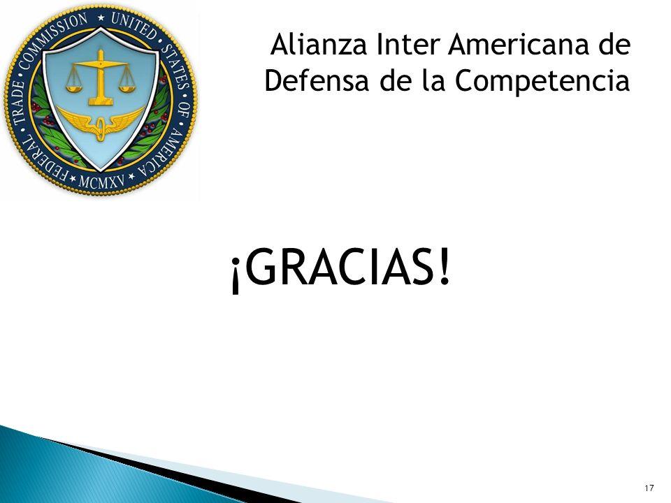 Alianza Inter Americana de Defensa de la Competencia