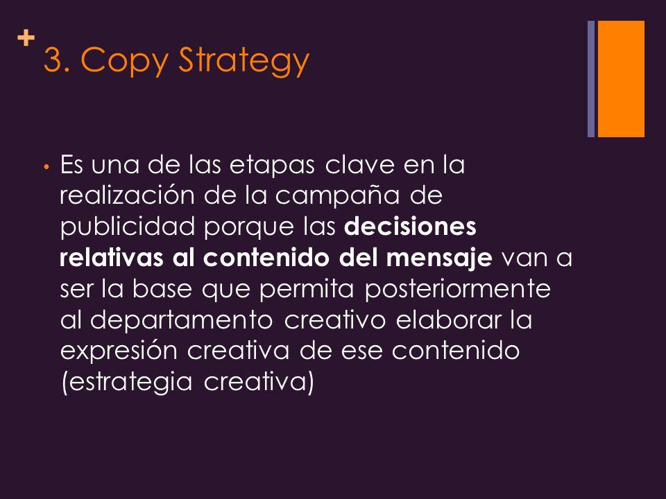 3. Copy Strategy