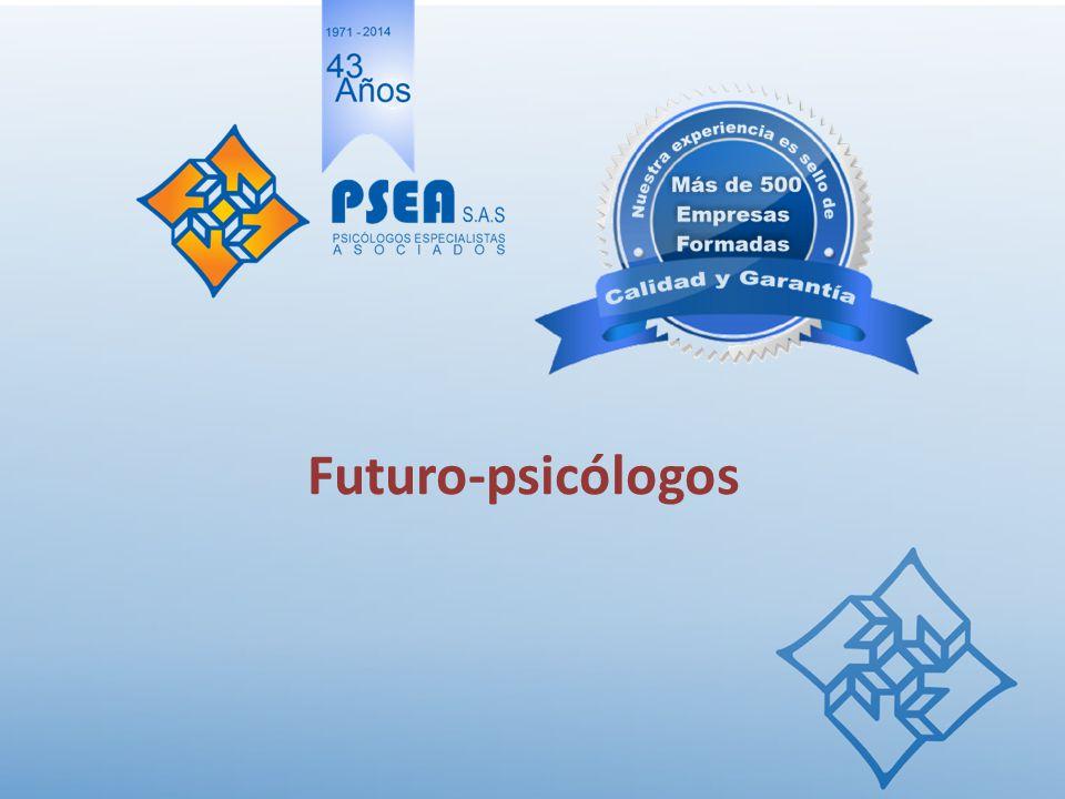 Futuro-psicólogos