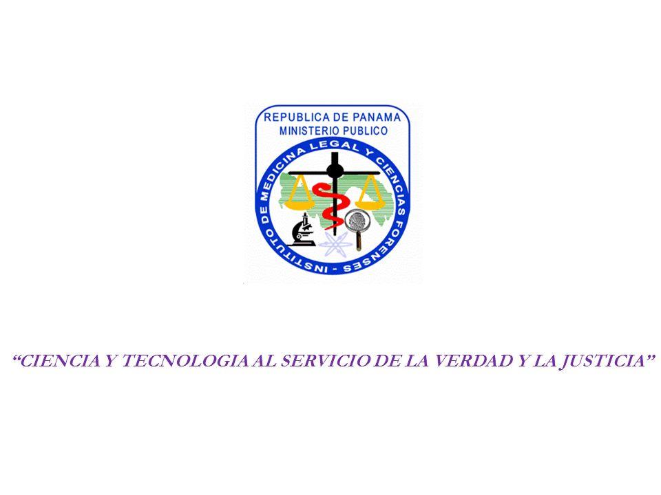 CIENCIA Y TECNOLOGIA AL SERVICIO DE LA VERDAD Y LA JUSTICIA