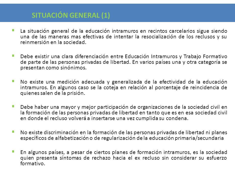 SITUACIÓN GENERAL (1)