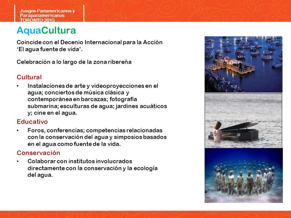 AquaCultura Cultural Educativo Conservación