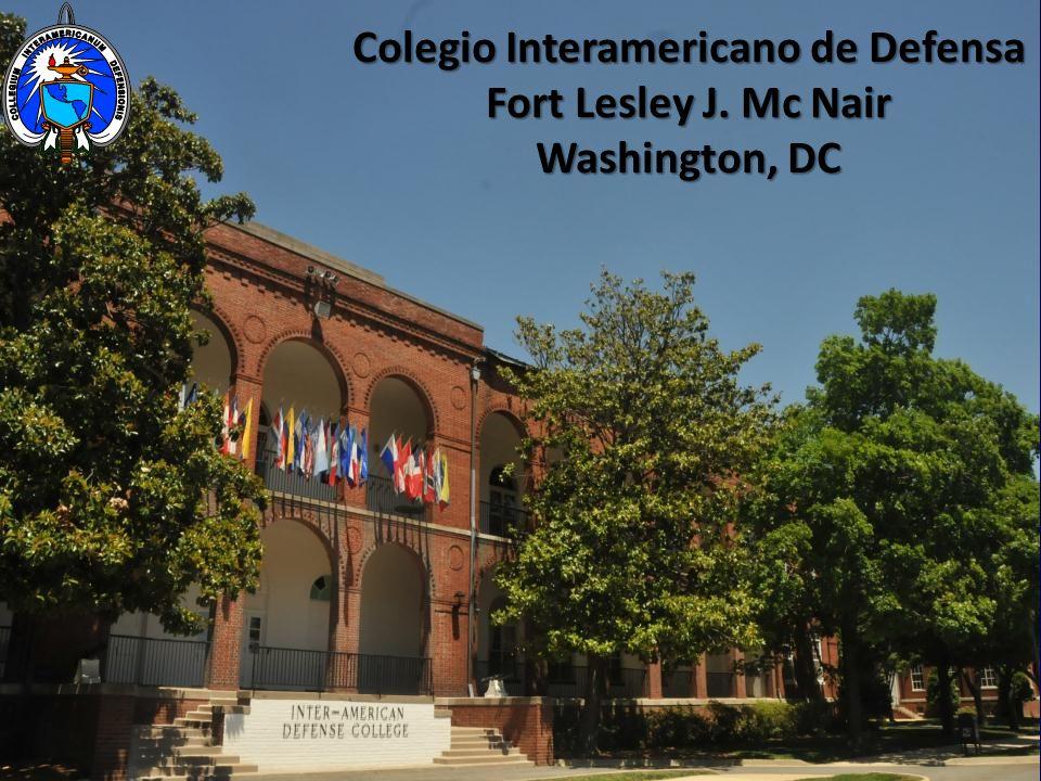Colegio Interamericano de Defensa