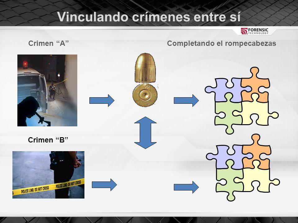 Vinculando crímenes entre sí