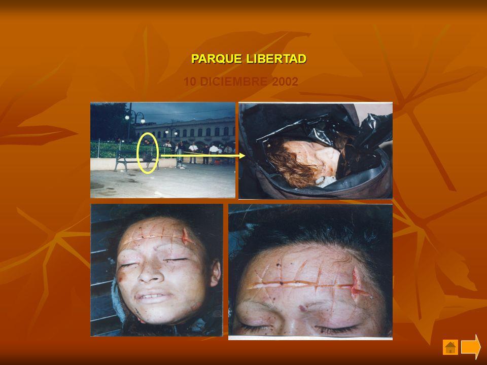 PARQUE LIBERTAD 10 DICIEMBRE 2002