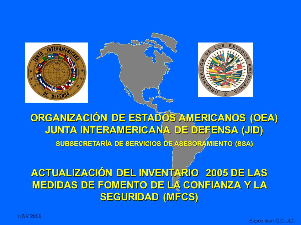 SUBSECRETARÍA DE SERVICIOS DE ASESORAMIENTO (SSA)