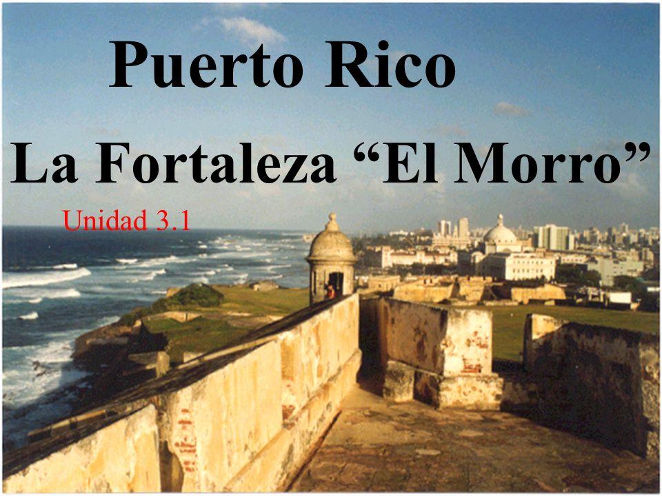 La Fortaleza El Morro
