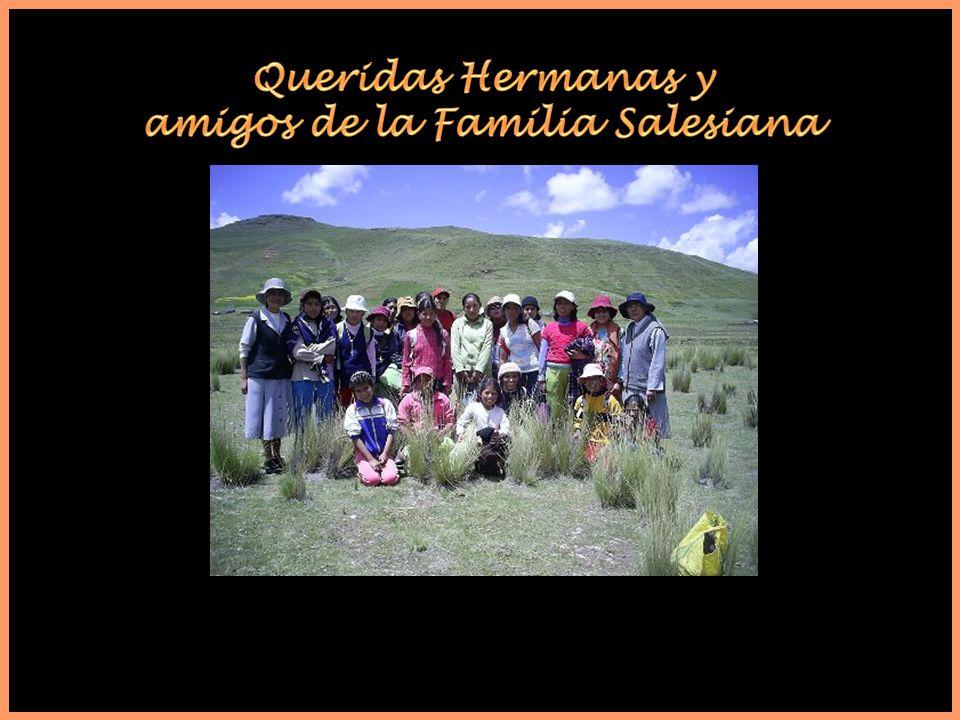 amigos de la Familia Salesiana
